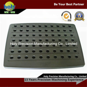 Large CNC Aluminum Machining Plate Motorcycle Parts pictures & photos
