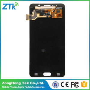 Original Phone Replacement LCD Screen for Samsung Note 5 pictures & photos