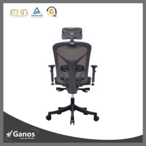 Sliding Chair Office Furniture High End Ergonomic Office Furniture pictures & photos