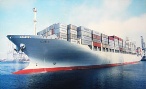 Lowest Logistics Consolidate Freight From China to Dubai Shipping pictures & photos