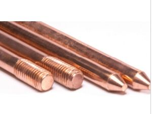 Coppered Earth Rod pictures & photos