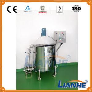 Liquid Soap Stiring Tank Juice Mxing Machine pictures & photos