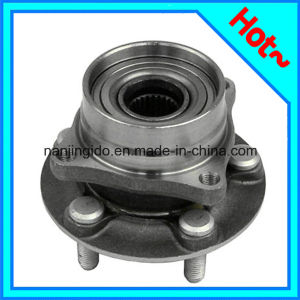 Rear Car Wheel Hub Bearing for Toyota Prius Hatchback 43510-47010 pictures & photos