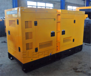 50kVA 100kVA 150kVA 200kVA 250kVA Elephant Cummins Power Generator pictures & photos