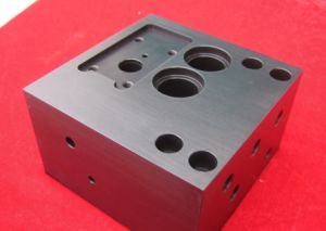 Precision Stainless Steel CNC Machining / Machined Parts pictures & photos