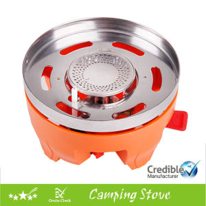 Outdoor Portable Mini Camping Gas Stove Camping Stove Gas pictures & photos
