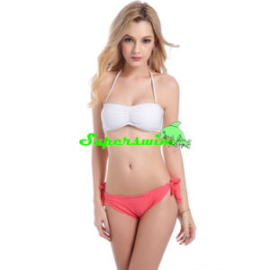 Small Quantity Swimwear Manufacturing for Customers′ Designs