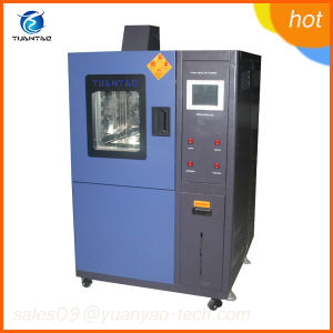 Yot-800 Ozone Aging Test Machine for Industrial Usage pictures & photos