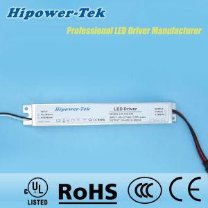 40W Constant Current Aluminum Case Power Supply LED Driver pictures & photos