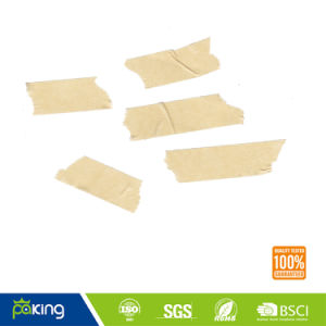Easy Tear and Good Stickiness General Purpose Masking Tape pictures & photos