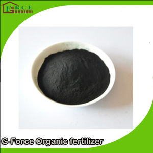 70% Humic Acid, 95% Water Soluble Sodium Citrate Powder for Agriculture and Industry pictures & photos