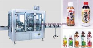 Tea Drinks Processing Line/Juice Machine pictures & photos