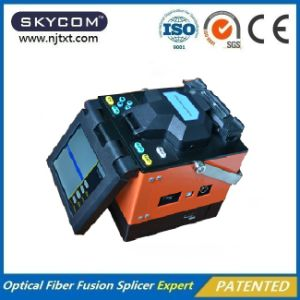 Optic Fiber Fusion Splicer Cheap Price pictures & photos