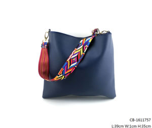 New Fashion Women PU Handbag (CB-1611757)