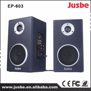 Ep603 China Factory Retailer Price Professional Audio Speaker 4inch pictures & photos