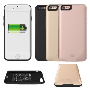 Pack Backup Charger battery Case Power Bank for iPhone 7 Plus 5.5 Inch pictures & photos