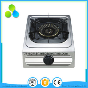 Gas Stove with Glass Top, Household Gas Stove, Gas Cooker pictures & photos