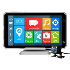 5 Inch GPS 1080P Dashcam Car Camera DVR pictures & photos