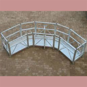 Right Angle Platform pictures & photos