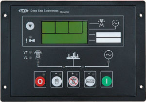 Deep Sea Generator Controller Dse720 pictures & photos