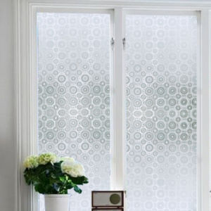 Static Cling Window Film 2D Series-S050 pictures & photos