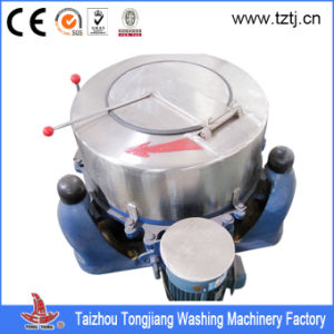 220kg Laundry Dehydrated Machine/Dewatering Machine (SS754-1200) with Top Cover pictures & photos