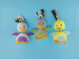 Cute Cutton Rope Duck Toy for Pets to Play pictures & photos
