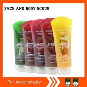 Fragrance Cherry Face&Body Scrub pictures & photos