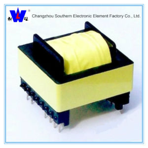 Power Supply Transformer/High Frequency Transformer/Toroidal Transformer pictures & photos