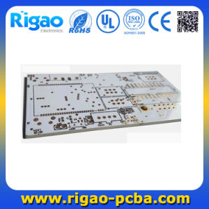 Material Rogers White Solder Mask PCB Boards pictures & photos