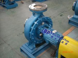 Bza-Bzao Petrochemical Process Pump pictures & photos
