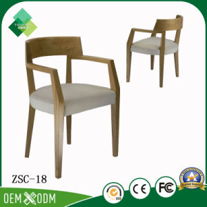 Wholesale Solid Wood Armchair Buy Furniture From China Online (ZSC 18)