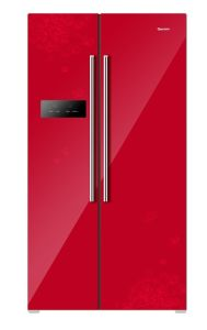 482 Litre Frost Free Side by Side Refrigerator