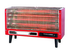 electric Heater with Cylinder Shape pictures & photos