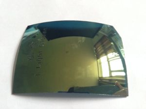 Colorful Eyeglasses Polarized Tac Lens (T Light Gloden) pictures & photos