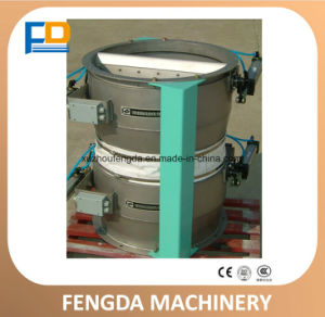 Pneumatic Butterfly Valve (TDFQ600) for Feed Conveying Machine pictures & photos