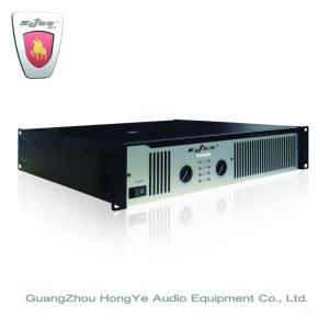 Ma600 600W Professional Audio Amplifier pictures & photos