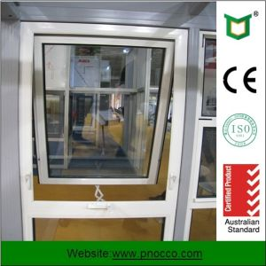 American Style Aluminium Crank Windows with Australian Standard Glass pictures & photos