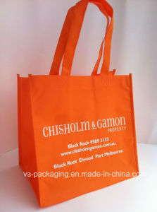 Non Woven Bag for Advertising pictures & photos