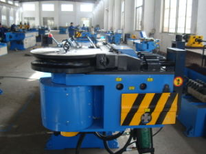 Nc Steel Pipe Bending Machine (GM-SB-76NCB) pictures & photos