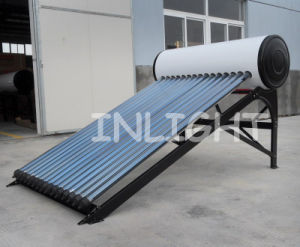 High Pressure Solar Energy Water Heater (Galvanized Steel) pictures & photos