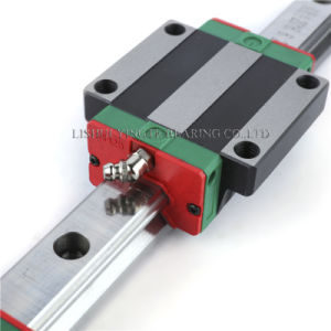 Hiwin Interchangeable Long Life High Precision Linear Guideway Cheap Hgr20 Gh20 Hsac or Shac Brand pictures & photos