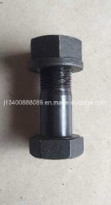 Truck Part- Crown Wheel Bolt for China Hino 700 pictures & photos
