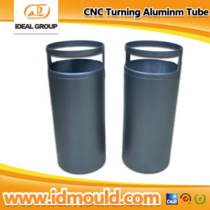 CNC Prototyping for F Aluminm Tube pictures & photos