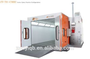 Spray Booth pictures & photos