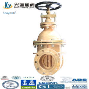 China Wholesale Manufacturer Gate Valves Australia pictures & photos
