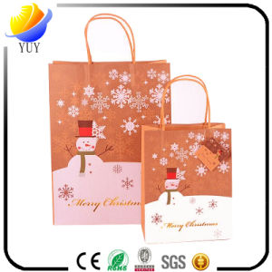 Hot Selling Souvenir Bag and Shopping Bag with Different Kinds and Paper Bag for Promotional Gift Bag pictures & photos