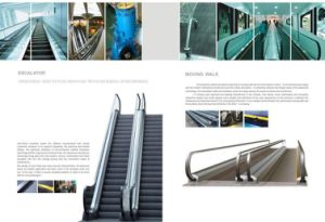 Factory Outlet Escalator Price Outdoor Escalator for Mall and Shop pictures & photos