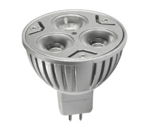 High Quality Bright LED Spotlight LED Light with CREE LEDs pictures & photos