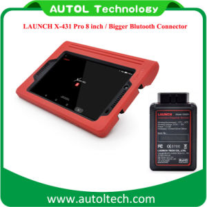 2017 100% Original Launch X431 PRO 8inch Diagnostic Machine for All Car X431 PRO pictures & photos